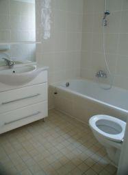 Bad Dusche Klo