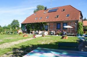 Schaalsee, Gasthaus zum SEe, Neuenkirchen, Urlaub mit Kindern