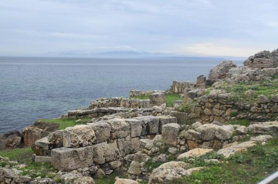 Tharros Sardinien FAmilienurlaub
