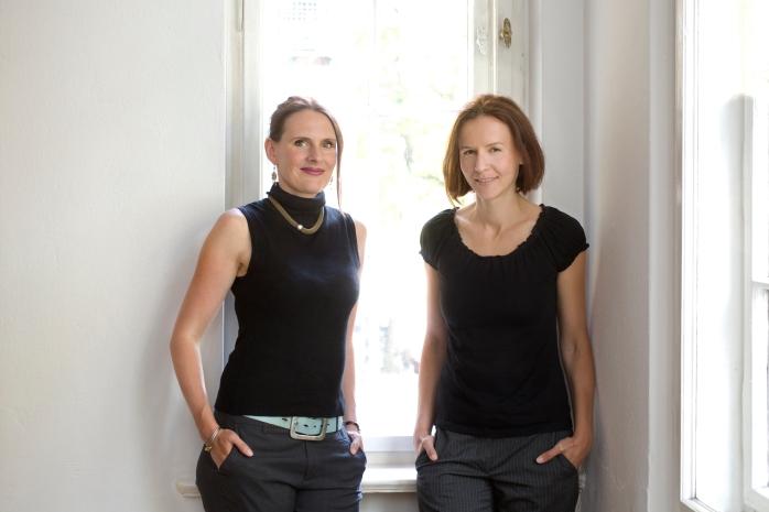Abschaffung der Mutter,  Denise Wilk und Alina Bronsky