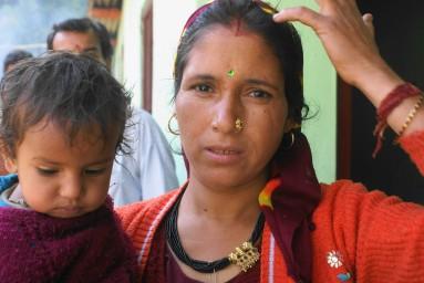 Frauenrechte in Indien