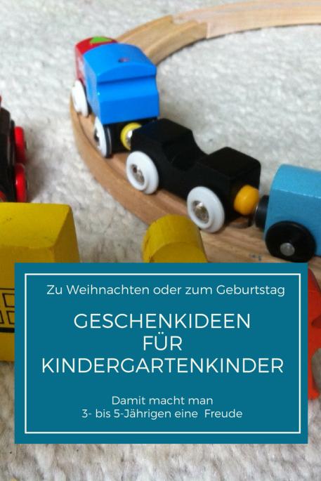 Die besten Geschenkideen für Kindergartenkinder zwischen 3 und 5 Jahren: Geschenketipps für Weihnachten oder zum Geburtstag- mit diesen Geschenken macht man Kindern eine Freude, Spielzeug #weihnachten #geschenktipp