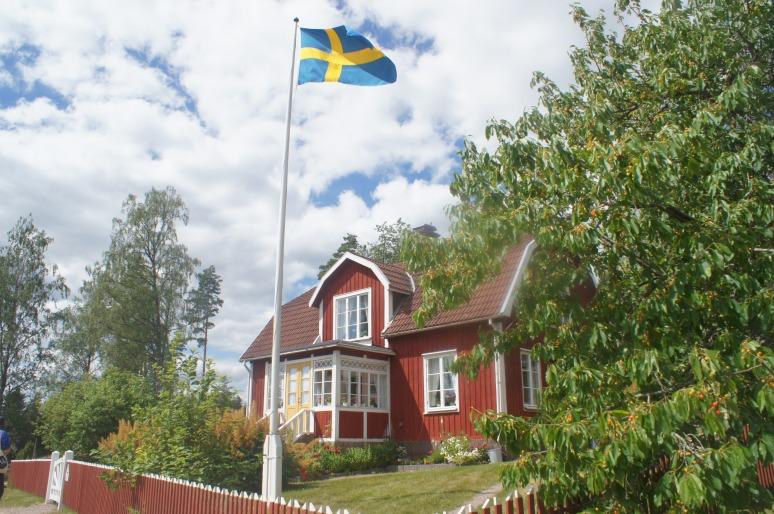 Katthult, Michel aus Lönnerberga, Schweden