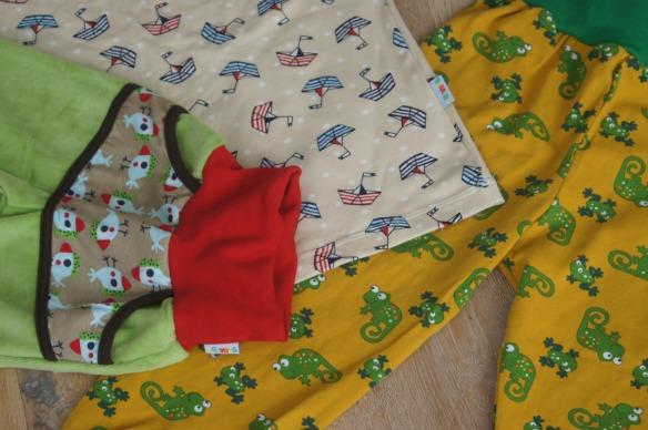 Babauba Kinderkleidung