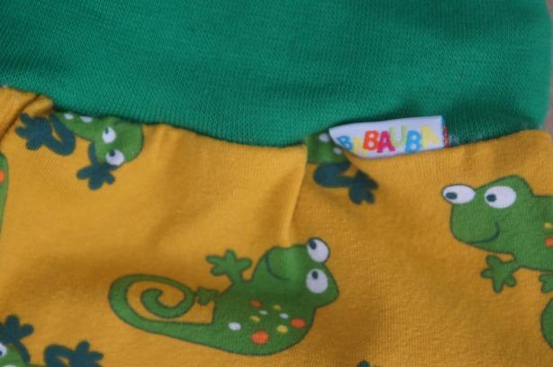 BAbauba, Kinderkleidung