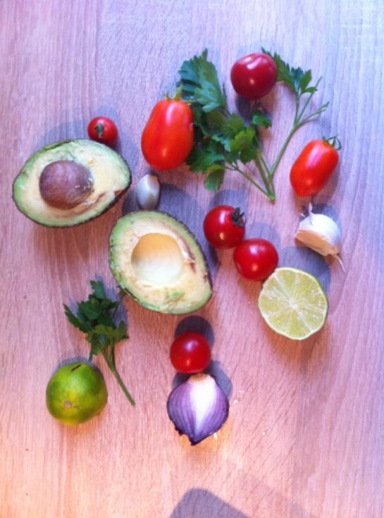 Avocadopasta, Nudeln mit Avocado, Rezept