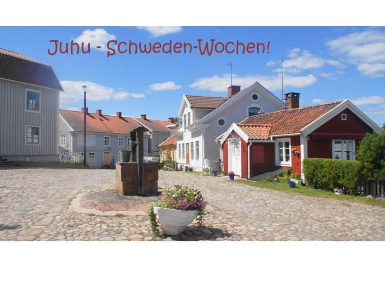 Reisetipps für den Schwedenurlaub, Buchtipps und Rezepte