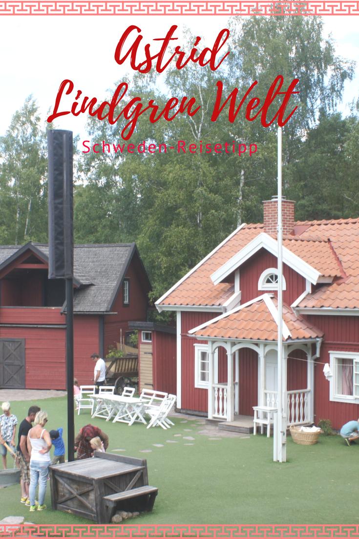 Schweden Freizeitpark