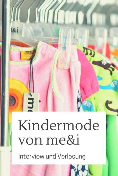 Kindermode von me&i: Was ist das Besondere an dem Modelabel aus Schweden, was nicht nur Mode für Kinder sondern auch Damenmode herstellt? Mit Gewinnspiel auf dem Blog.