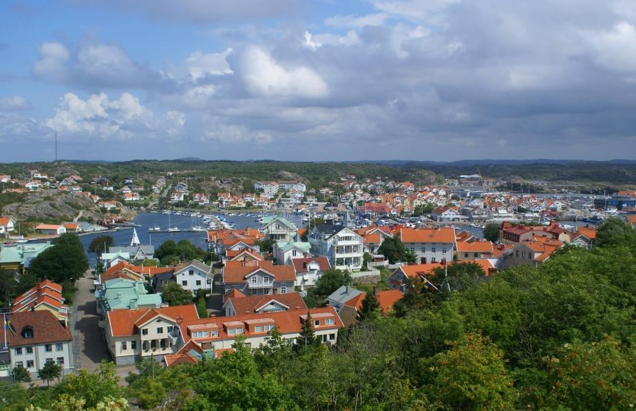 Marsstrand