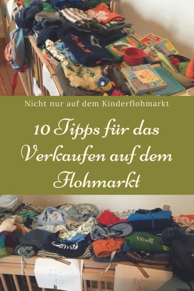10 tipps f r das verkaufen auf dem kinderflohmarkt ganz normale mama. Black Bedroom Furniture Sets. Home Design Ideas