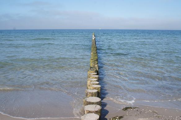 Sommerurlaub mit Kindern an der Ostsee mit BestFewo buchen