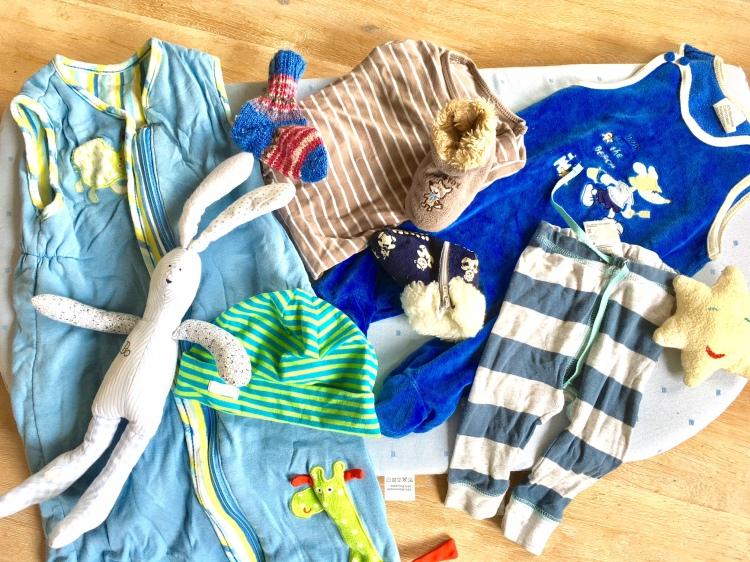 Baby-Erstausstattung: Was braucht man wirklich? Ein praktischer guide für die erste Zeit mit Baby