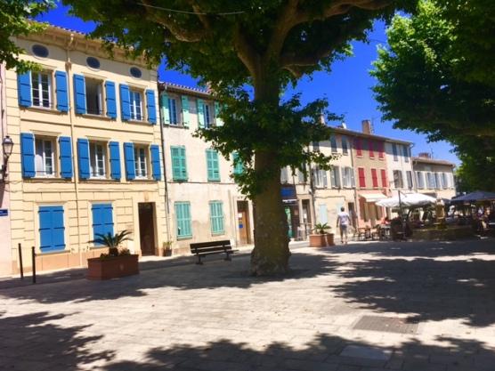 Plan-de-la-Tour an der cote D'Azur: Geheimtipp im Hinterland von St. Tropez.