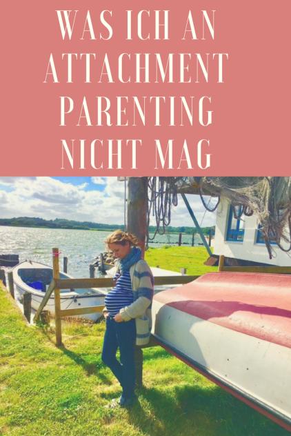 Was ich an Attachment Parenting nicht mag: Das Dogma, was viele daraus machen und wie sie es anderen aufzwingen wollen. Denn Familienleben und Erziehung sind Privatsache und es steht niemanden zu, über die Wege anderer zu urteilen.