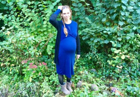 Zehn Sätze, die man als Schwangere nicht mehr hören möchte: Sagen Sie das nicht in der Schwangerschaft!