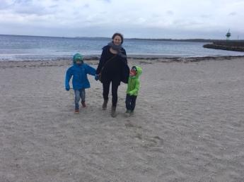 Outdoorfkleidung für Kinder von Isbjörn f Sweden