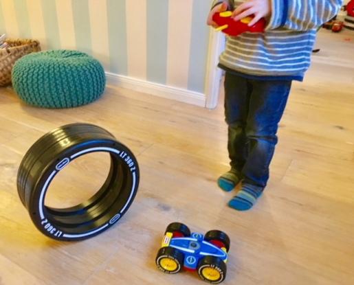 ferngesteuertes Auto von Little Tikes extra für Kinder ab 3 jahren