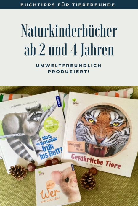 Spannende und kindgerechte Natur-Sachbücher: Naturkinderbücher ab vier oder zwei JAhre , auch als Weihnachtsgeschenk. #buchtipp #kinderbuch