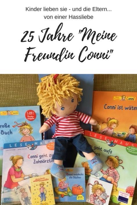 25 Jahre Conni: Eine Hassliebe. Kinder lieben die Kinderbücher, Eltern sind genervt von der allseits perfekten Conni.
