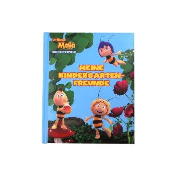 Freundebuch_Die_Biene_Maja